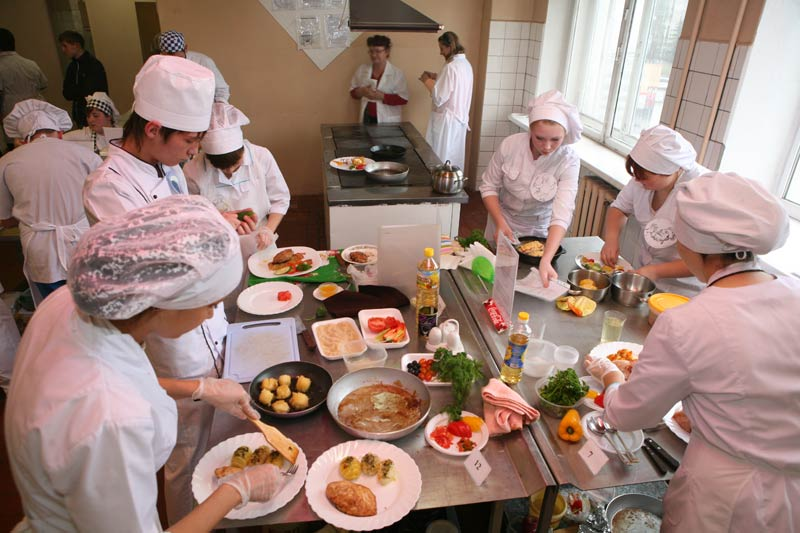 Уфимский колледж индустрии питания и сервиса Программа государственной итоговой аттестации выпускников 2016 2017 учебном году